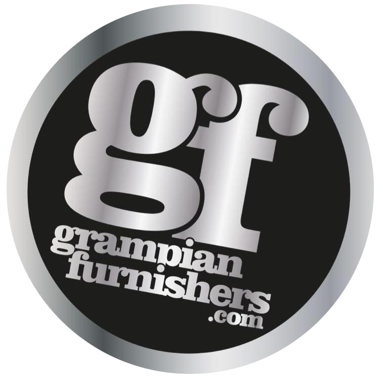 Grampian Furnishers logo